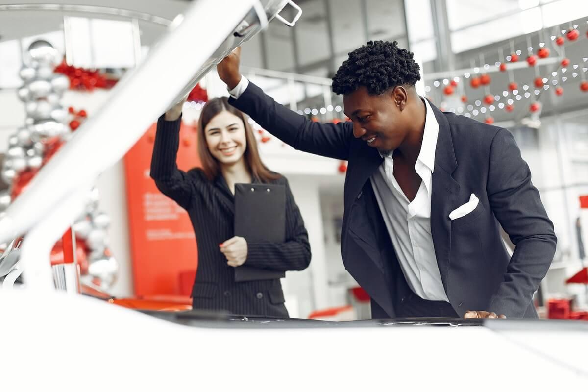 Automotive Dealer